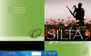 "Cover and lay-out design for ""Silta"" series by Sanoma Pro 2008-2010"